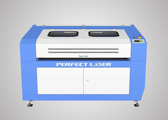 Hot-Selling 1300x900MM 80W 100W 130W 150W CO2 Laser Engraving and Cutting Machine.